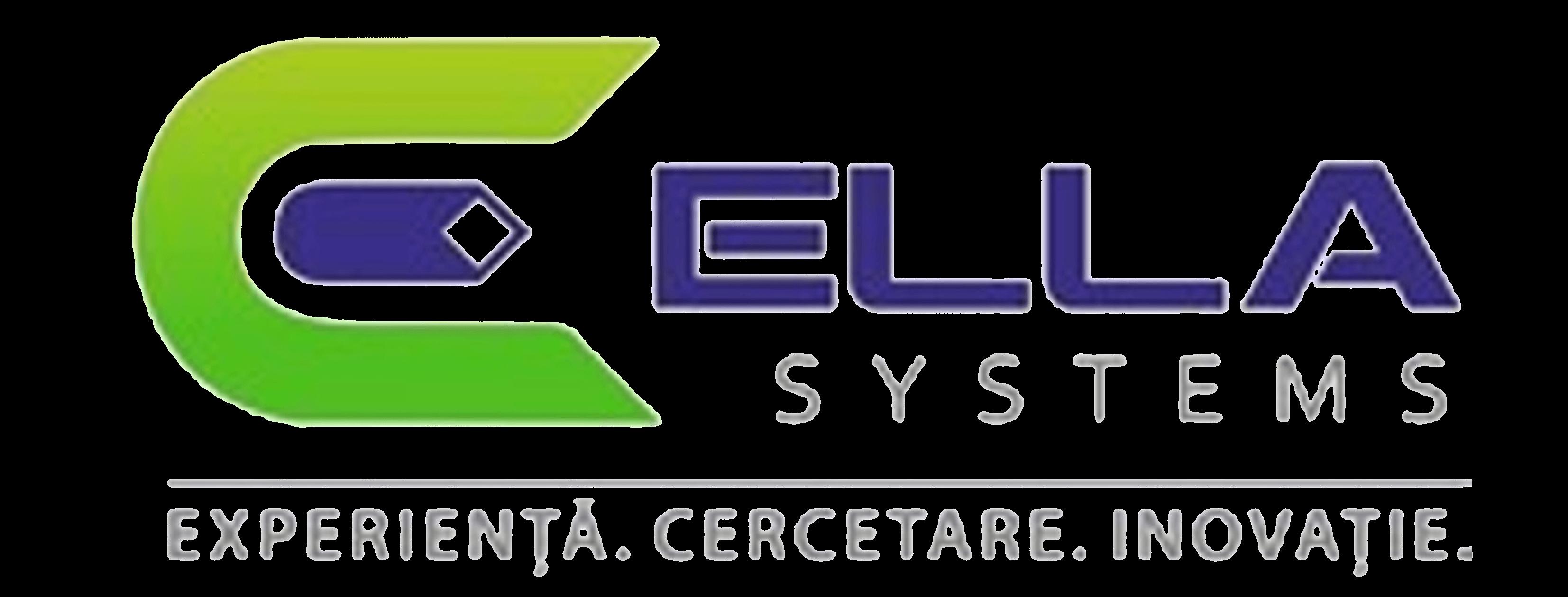 Centrala Electrica Ella Systems